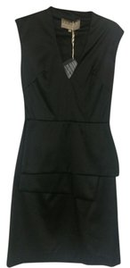 Space Style Concept V-neck Evening Formal Holiday Dress