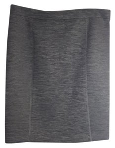 Elle Skirt Grey