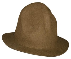 The Pharell inspired hat-Brown
