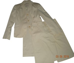 United Colors of Benetton Benetton Three Piece Cotton Suit