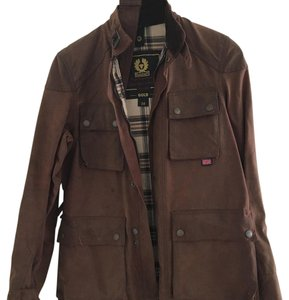 Belstaff Military Coat Military Jacket