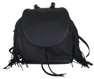Sam Edelman Leather Chic Backpack