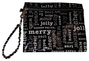 Brighton Brighton Love Notes Wristlet Pouch