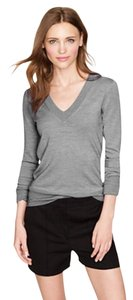 J.Crew Merino V-neck Sweater