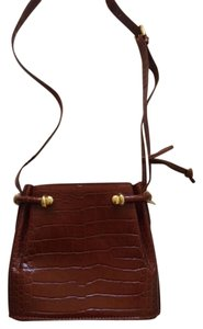 Bally Vintage Shoulder Bag