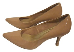 Other Nude Beige Pumps