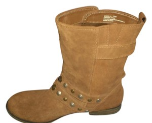 Crown Vintage BROWN Boots