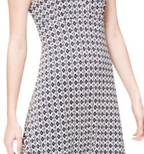Ann Taylor LOFT short dress Forever navy on Tradesy