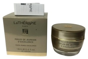 La Thérapie La THERAPIE YOUTH PEARLS EXCELLENCE 18 ML 60 CAPSULES NEW.