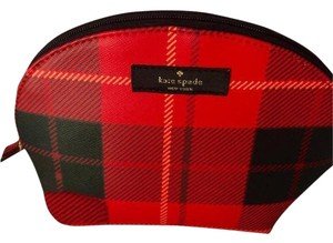 Kate Spade Brand New Kate Spade Cosmetic Bag- Keri Newbury Lane-