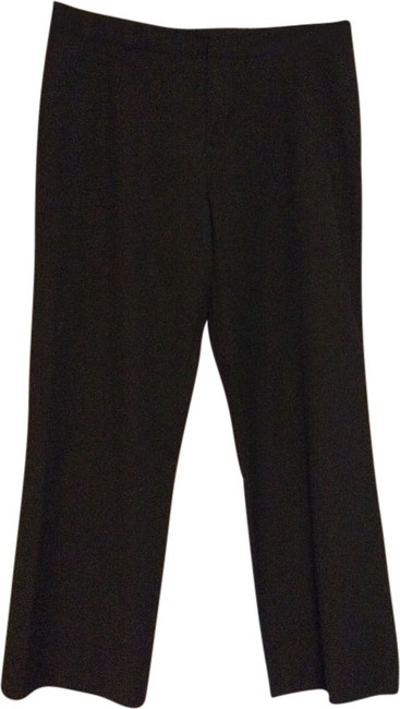 Old Navy Capris Black