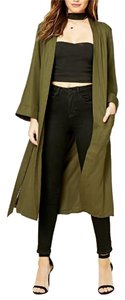 Trench Trench Coat