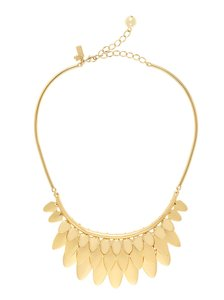 Kate Spade Fancy Flock Collar Necklace