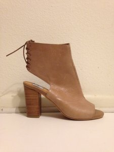 Jeffrey Campbell Nude Boots