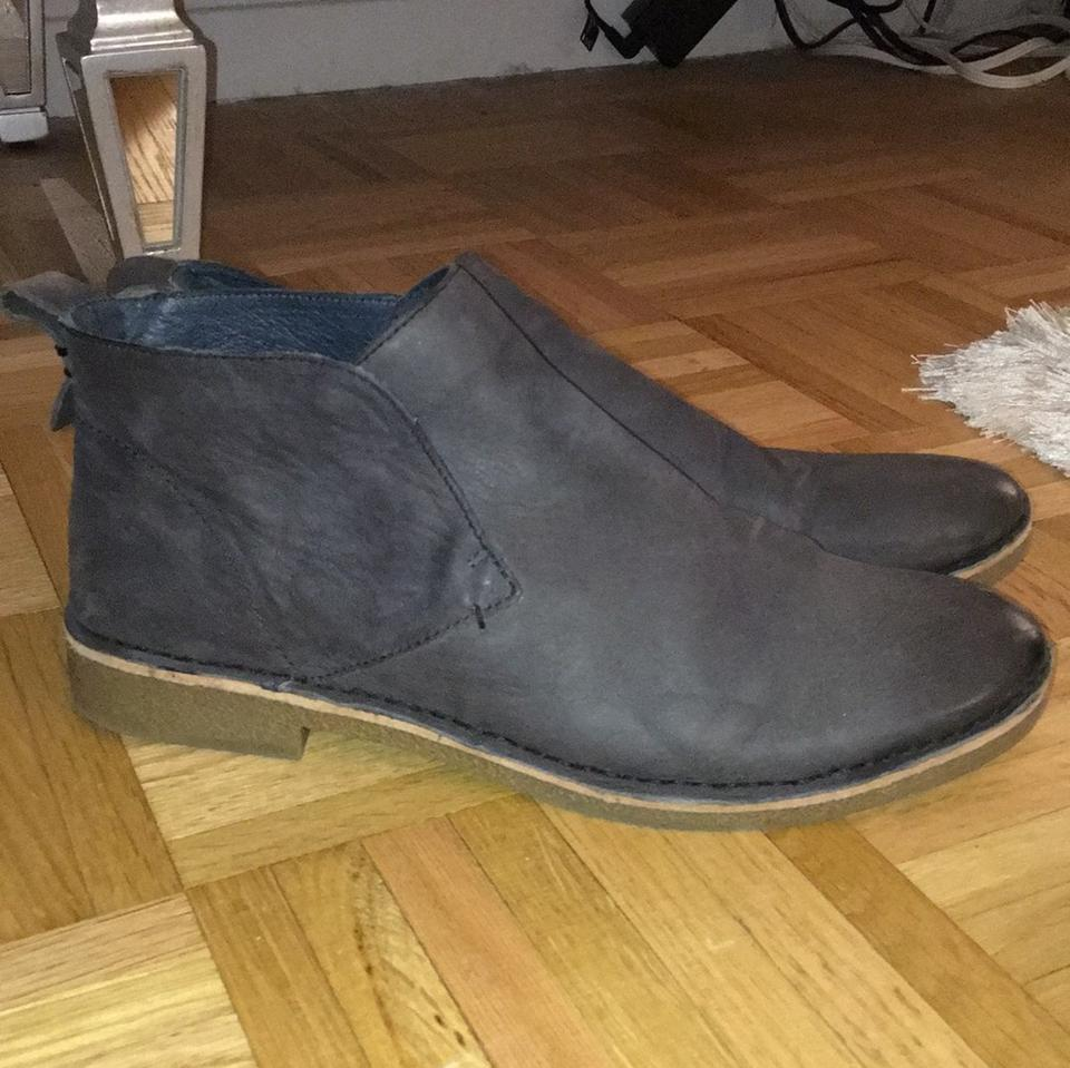 WOMENS Dolce Vita Boots/Booties Gray Findley Boots/Booties Vita Qualified production a9d0e3