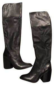 Dolce Vita Otk Over The Knee Black Boots