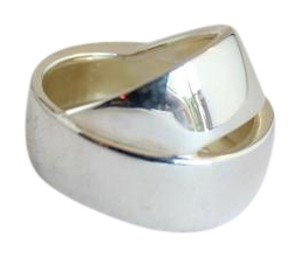 Silpada Silpada Band Together Ring R3056