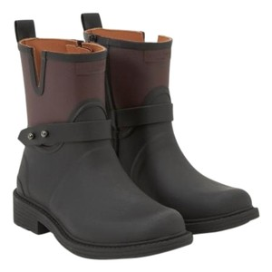 Rag & Bone Rain Padded Insoles black Boots