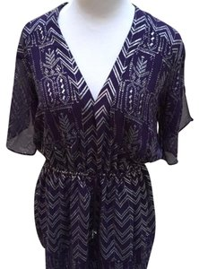 Free People short dress Tunic on Tradesy