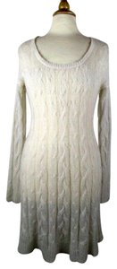 Free People Sweater Dress Tunic