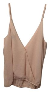 Forever 21 Top Pale pink