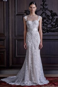 Monique Lhuillier Aria Wedding Dress