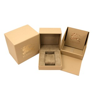 Burberry Mens or Womens Watch Gift Box