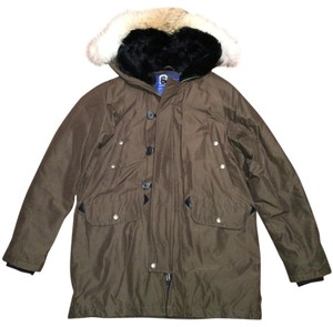 Penfield Coat