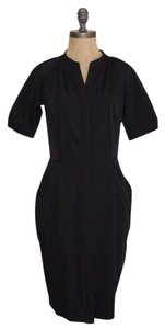 Diane von Furstenberg Sheath Stretch Dress