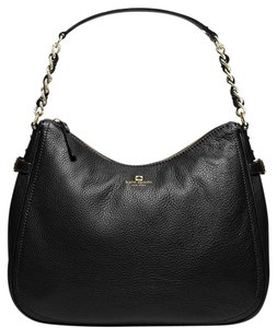 Kate Spade Pine Street Finley Leather 098689892252 Wkru3471 Hobo Bag
