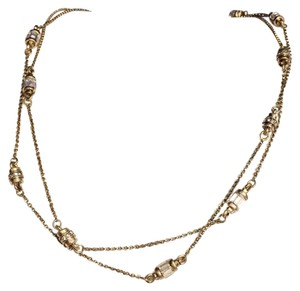 Ann Taylor LOFT Ann Taylor Long Strand Necklace