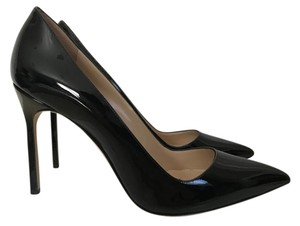 Manolo Blahnik Bb Pump Black Pumps