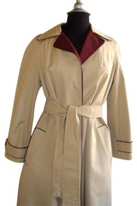 Etienne Aigner Trench Trench Coat