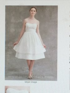 Jenny Yoo Jenny Yoo A- Line Dress Wedding Dress