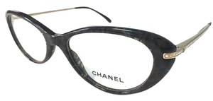 Chanel Chanel Cat-Eye Glasses