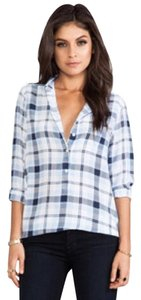 Equipment Plaid Night Out Date Night Top
