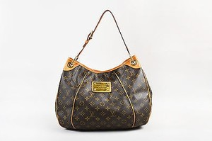 Louis Vuitton Tan Shoulder Bag