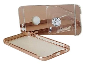 iPhone 6 or 6s Rose Gold Case