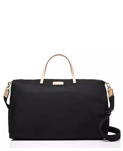Kate Spade Kennedy Park Nylon Black Travel Bag