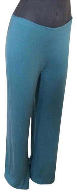 Preload https://item3.tradesy.com/images/ralph-lauren-turquoise-black-label-torques-silk-and-cashmere-wide-leg-relaxed-fit-pants-size-10-m-31-1974267-0-0.jpg?width=400&height=650