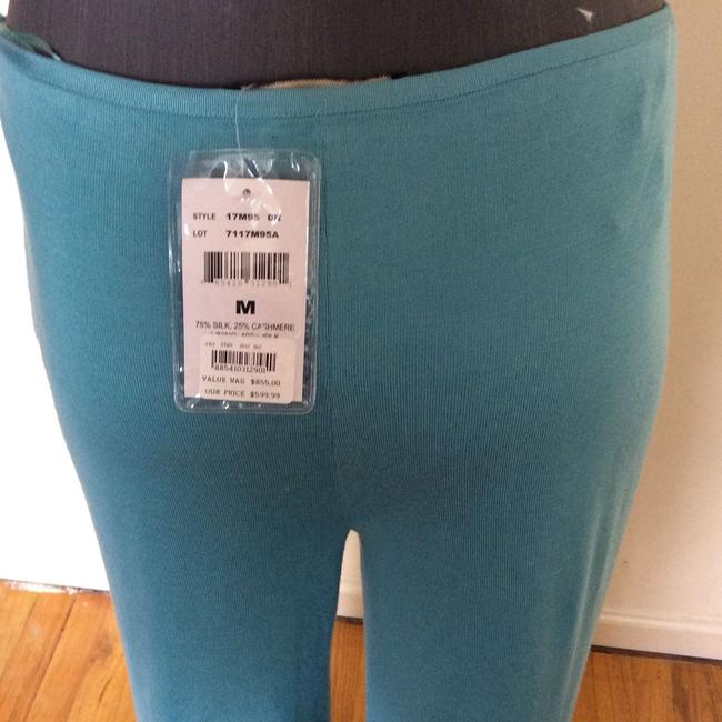 Ralph Lauren Relaxed Pants Turquoise