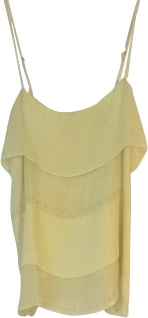 Preload https://item3.tradesy.com/images/madison-marcus-tank-top-chartreuse-1974292-0-0.jpg?width=400&height=650