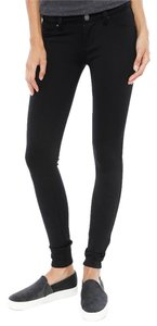 BlankNYC Neoprene Nyc Skinny Pants Black