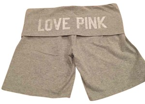 Victoria's Secret Gray Shorts