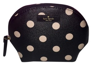 Kate Spade Brand New Kate Spade Cosmetic Bag- Keri Wellesly