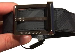 Burberry London New Burberry London Belt
