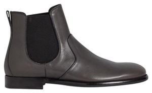 Dolce&Gabbana Boot Leather Boots