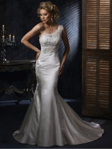 Maggie Sottero Elya Wedding Dress