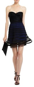 BCBGMAXAZRIA Neena Starpless Dress