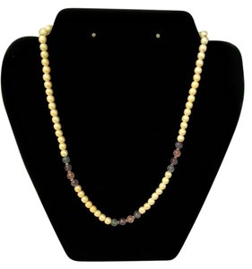 Cute Imitation Pearl Necklace